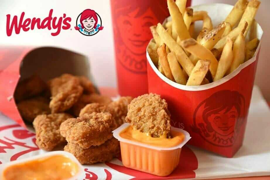 Review of the Wendy's Dollar Menu | Wendy's Meal | Fast Food Menu Prices