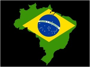 Fast Food Chains Battle for Brazil