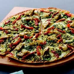 Healthiest Pizza Places to Satisfy Your Cravings   Papa Murphy's   FastFoodMenuPrices.com