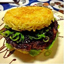 most extreme fast food items