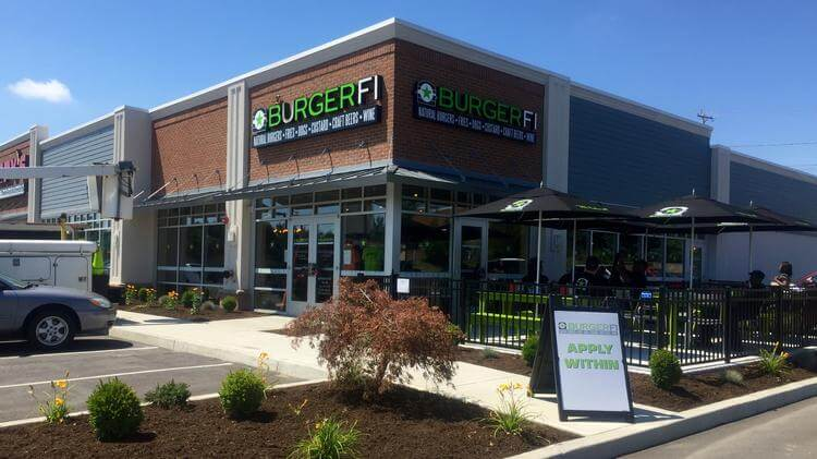 Fast Food Beef – Who Uses Grass Fed Beef   BurgerFi   FastFoodMenuPrices.com