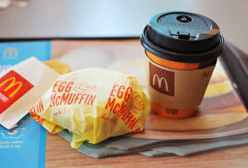 Where to Get the Best Fast Food Breakfast