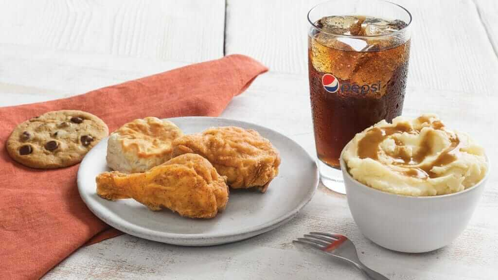 Order the KFC Menu Specials for the Best Value for Your Money | KFC Menu Special Combo | FastFoodMenuPrices.com