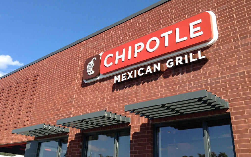 Fast Food Beef – Who Uses Grass Fed Beef   Chipotle   FastFoodMenuPrices.com