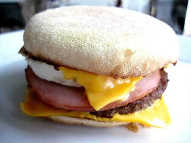 Fast Food Hacks to Make Your Meal Even Better | McDonald's 10:35 | FastFoodMenuPrices.com