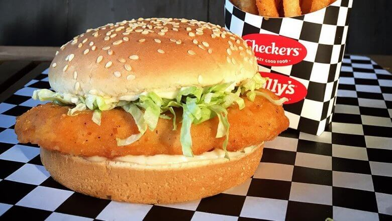 Cheapest Fast Food Options | Spicy Chicken Sandwich | FastFoodMenuPrices.com