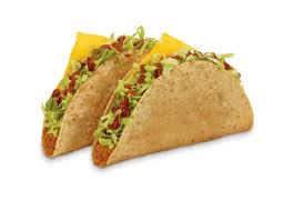 15 Cheap Fast Food Options | Tacos | FastFoodMenuPrices.com
