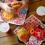 Best Fast Food in Each State