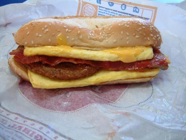 10 Spectacular Fast Food Fails   Burger King's Enormous Omelette Sandwich   FastFoodMenuPrices.com