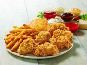 Popeyes is one of the Restaurants Open On Thanksgiving Day