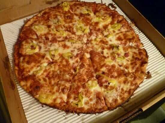 Best Fast Food in Each State   Gino's Pizza and Spaghetti   FastFoodMenuPrices.com