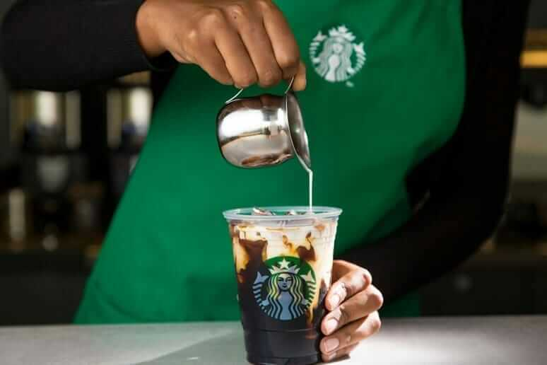 Best Fast Food in Each State   Starbucks   FastFoodMenuPrices.com