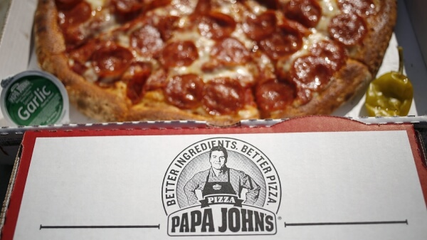 30 Surprising Fast Food Facts You Never Knew About Your Favorite Restaurants | Papa John's | FastFoodMenuPrices.com