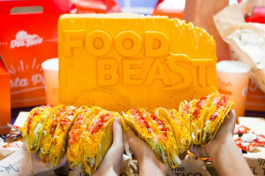 Top 10 Best Mexican Fast Food Joints | Del Taco | FastFoodMenuPrices.com