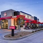 Arby's Welcomes Back The Mint Chocolate Shake