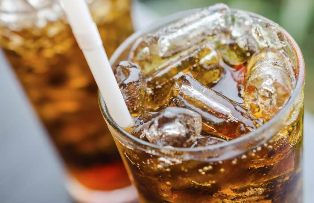 Tips for Eating Healthy Fast Food   Soft Drink   FastFoodMenuPrices.com