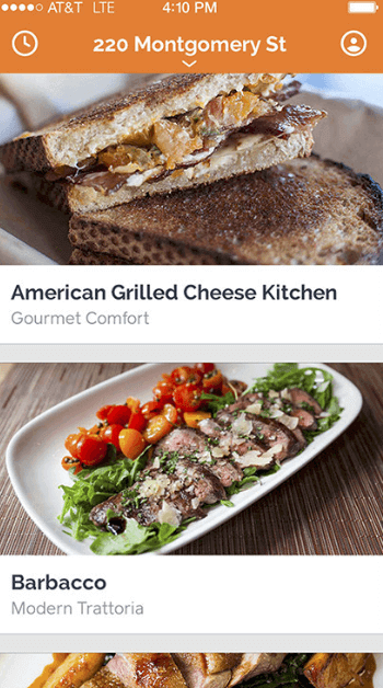 10 Best Food Delivery Apps For Every Need | Caviar | FastFoodMenuPrices.com