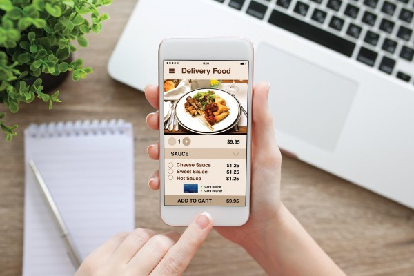 Birmingham's top food delivery apps rated | Delivery Apps | FastFoodMenuPrices.com