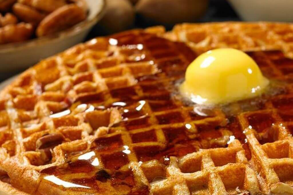 Best Fast Food in Each State   Waffle House   FastFoodMenuPrices.com