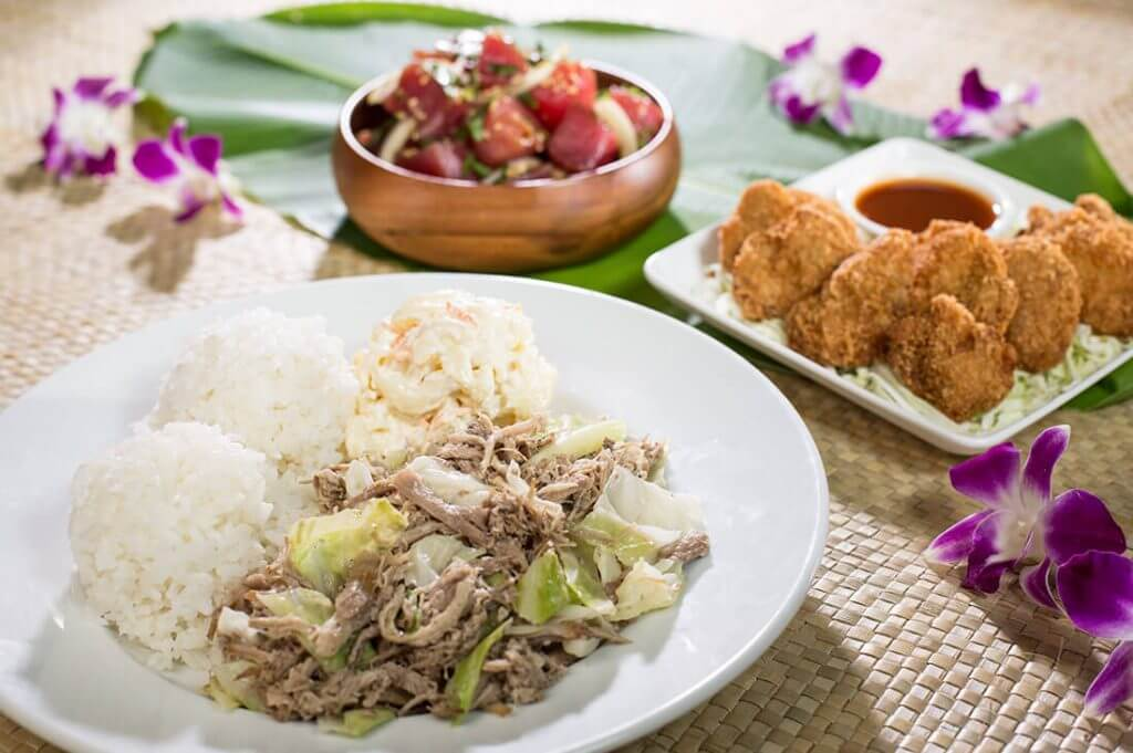 Best Fast Food in Each State   Hawaiian Barbecue   FastFoodMenuPrices.com