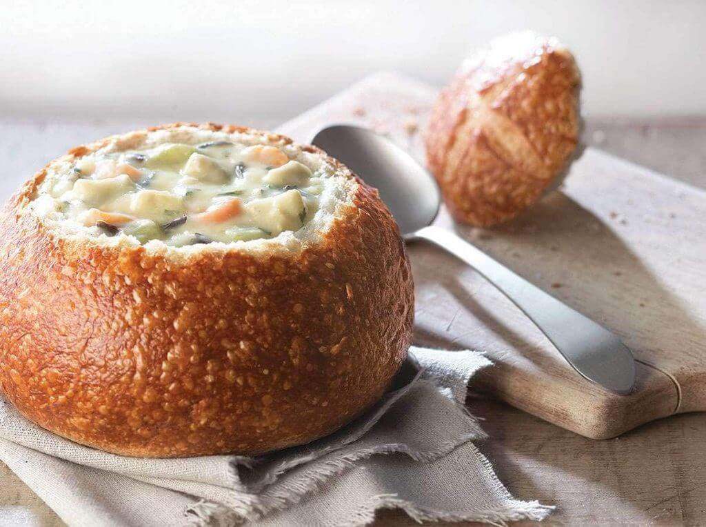 Best Fast Food in Each State   Panera Bread   FastFoodMenuPrices.com