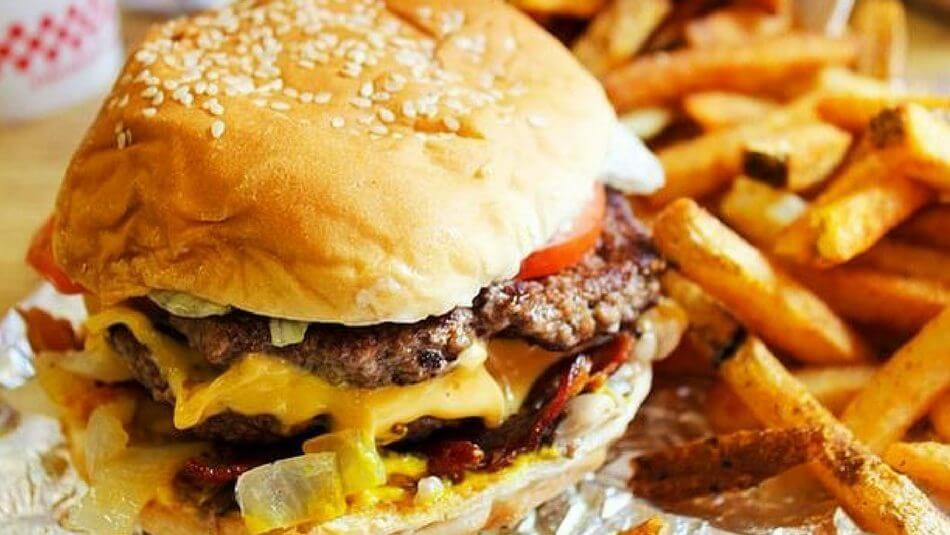 Top 15 Secret Menu Items You Need To Know About   Presidential Burger   Fastfoodmenuprices.com