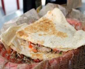 Top 15 Secret Menu Items You Need To Know About   Quesadilla   Fastfoodmenuprices.com