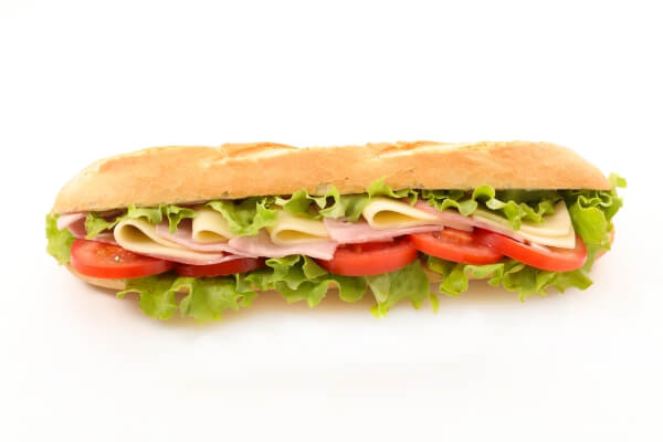 22 Restaurants Where You Can Score Free Fast Food | Subway | FastFoodMenuPrices.com