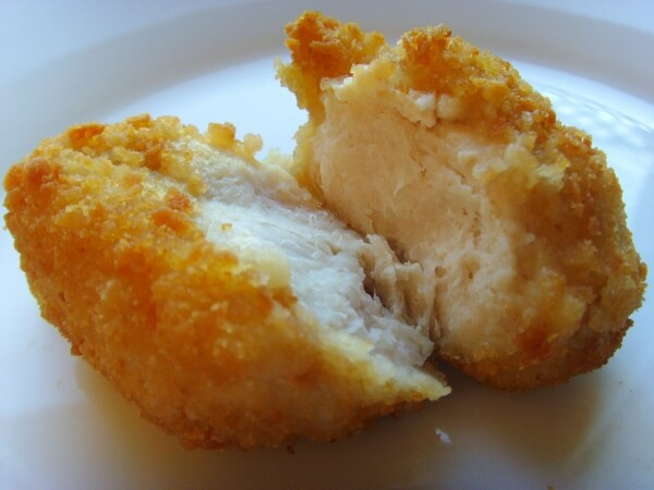 The Top 54 Fast Food Items in the Nation   Popeyes Chicken   FastFoodMenuPrices.com