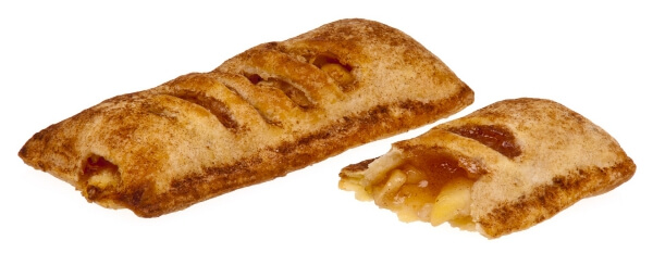 The Top 54 Fast Food Items in the Nation   McDonald's Apple Pie   FastFoodMenuPrices.com