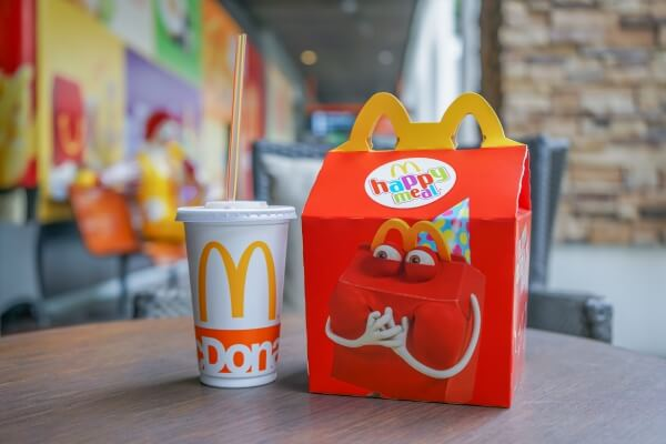 What's on McDonald's Late Night Menu? | Happy Meals | FastFoodMenuPrices.com