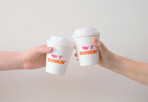 The Top 54 Fast Food Items in the Nation   Dunkin Donuts Coffee   FastFoodMenuPrices.com