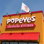 Popeyes Brings Back $5 Butterfly Shrimp Tackle Box