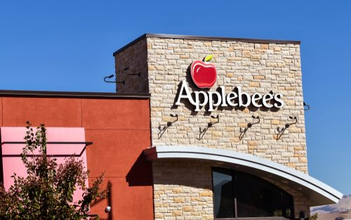 Applebee's Announces All-You-Can-Eat Wings Promo
