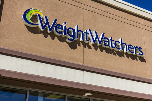 Weight Watchers Fast Food