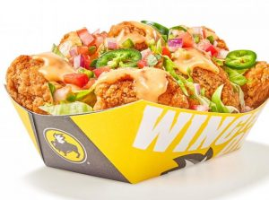 buffalo wild wings thanksgiving hours
