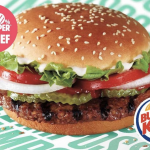 Burger King Impossible Whopper Review