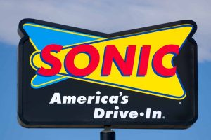 is sonic open thanksgiving day