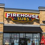 Free Subs at Firehouse For Name Of The Day Promo