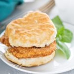 McDonald's Rolls out New McChicken Biscuit and Chicken McGriddle