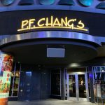 P.F. Chang's Happy Hour