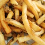 Review: Wendy's Natural-Cut Fries