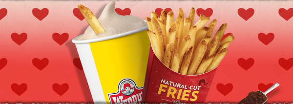 weny's natural cut fries review
