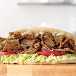 Arby's Three Gyros: Which is the Real Hero?