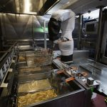 Burger Flipping Robots Are Here & They Only Cost $3 An Hour