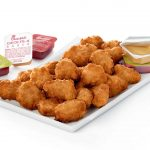 Chick-Fil-A Is Serving Family Meals With Nuggets And Iced Tea