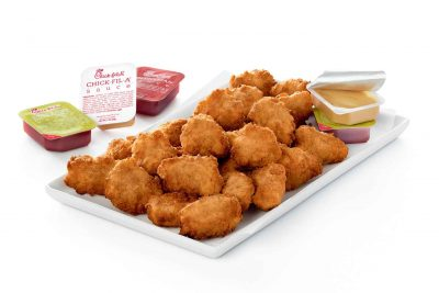 Chick Fil A Family Meals