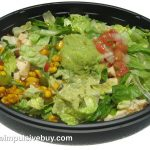 Taco Bell Power Bowl Review