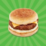 Dunkin' Donuts Beyond Sausage Sandwich Review