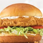 Arby's Launches New Beer Battered Fish Sandwich